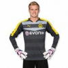 BVB-Torwarttrikot 2015/16 (anthr)